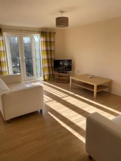 Flat To Let Tapton Lock Hill Chesterfield Derbyshire S41