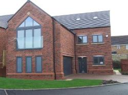 Detached House For Sale Chellaston Derby Derbyshire DE73