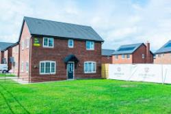 Detached House To Let Nesscliffe Shrewsbury Shropshire SY4