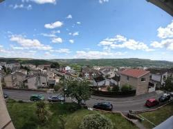 Flat To Let Cilfrew Neath Glamorgan SA10