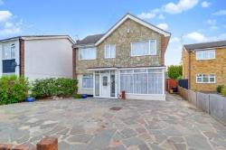 Detached House To Let   Essex SS7