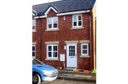 Terraced House To Let  Crook Durham DL15