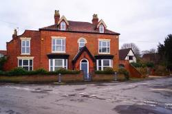 Detached House For Sale Owston Ferry Doncaster South Yorkshire DN9