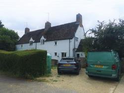 Semi Detached House To Let Crawley Witney Oxfordshire OX29