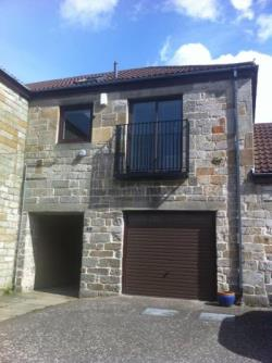 Land To Let  South Queensferry Midlothian EH30