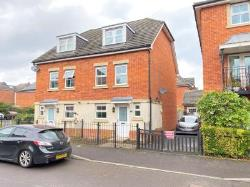 Semi Detached House To Let Shinfield Reading Berkshire RG2