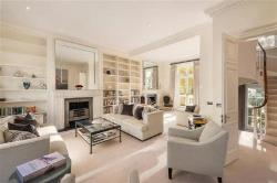 Semi Detached House For Sale  South Kensington Greater London SW7