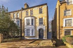 Semi Detached House To Let  Chiswick Greater London W4