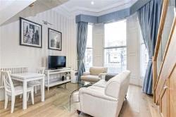 Flat To Let  Kensington Olympia Greater London W14