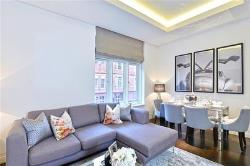 Flat To Let  Mayfair Greater London W1K