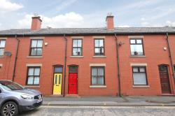Terraced House For Sale  Wigan Greater Manchester WN7