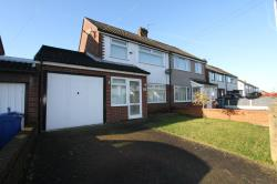 Semi Detached House To Let  Wigan Greater Manchester WN4