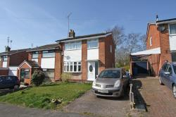 Semi Detached House For Sale  Wigan Greater Manchester WN6