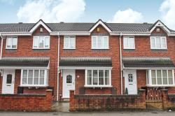 Terraced House To Let  Wigan Greater Manchester WN4