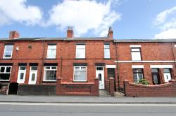 Terraced House For Sale              haydock st shelens Merseyside WA11