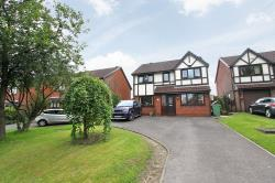 Detached House For Sale  Wigan Greater Manchester WN4