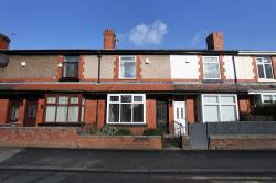 Terraced House For Sale  Wigan Greater Manchester WN4