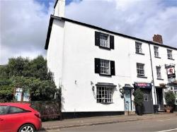 Terraced House For Sale  Sidbury Devon EX10