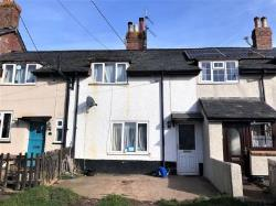 Terraced House For Sale  Whimple Devon EX5
