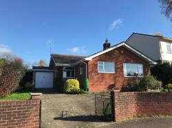 Detached Bungalow For Sale  Honiton Devon EX14