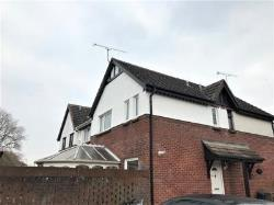 End Terrace House For Sale  Cullompton Devon EX15