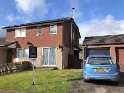 Semi Detached House For Sale  Dunkeswell Devon EX14