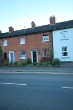 Terraced House To Let  Lichfield Staffordshire WS13