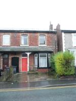Semi Detached House To Let  Ormskirk Lancashire L39