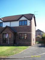 Semi Detached House To Let  Doncaster South Yorkshire DN3