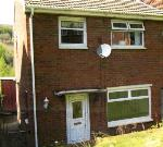 Semi Detached House To Let  Merthyr Tydfil Glamorgan CF48