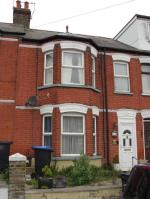 Terraced House To Let  Westgate-On-Sea Kent CT8