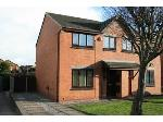Semi Detached House To Let  Deeside Flintshire CH5