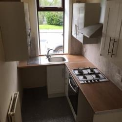 Terraced House To Let  Todmorden West Yorkshire OL14