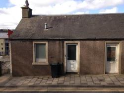 Terraced House To Let  Galashiels Scottish Borders TD1