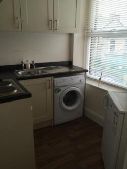 Flat To Let  Buxton Derbyshire SK17