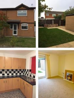 Semi Detached House To Let  Rhyl Denbighshire LL18