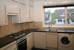 Flat To Let  Glasgow Renfrewshire G76