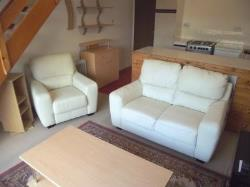 Terraced House To Let  Chesterfield Derbyshire S42