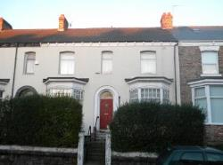 Room To Let  Stockton-On-Tees Cleveland TS19