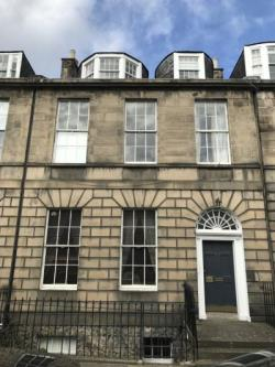 Flat To Let  Edinburgh Midlothian EH1
