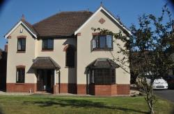 Detached House To Let  Taunton Somerset TA4