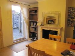 Terraced House To Let  Stone Staffordshire ST15