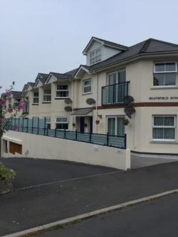 Flat To Let  Newton Abbot Devon TQ13