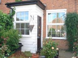 Terraced House To Let  Leiston Suffolk IP16