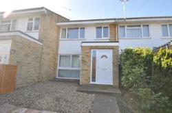 Terraced House To Let  St. Albans Hertfordshire AL4