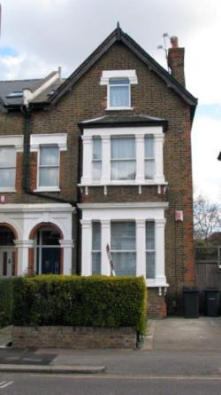 Flat To Let  London Greater London N22