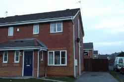 Semi Detached House To Let  St. Helens Merseyside WA11