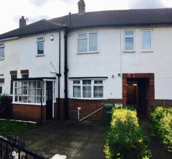 Terraced House To Let  Stockton-On-Tees Cleveland TS19
