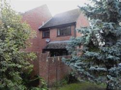 Semi Detached House To Let  Thame Oxfordshire OX9