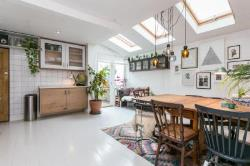 Semi Detached House To Let  London Greater London E2